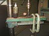 Make a clamp